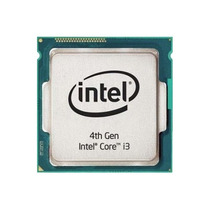 Procesador Intel Core I3-4150 Haswell S-1150 3.5 Ghz 3mb +b+
