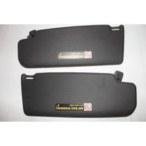 Visera O Parasol Para Golf Cabrio Mk3 A3 Y Mk4 A4 Original