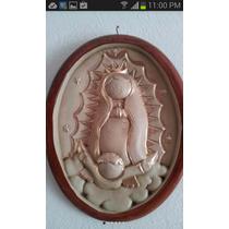 Virgencita Plis, Angel De La Guarda San Judas, Sagrada Fam.