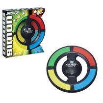 Simon * Juego Mesa Nueva Version Retro Luz Color Hasbro E4f