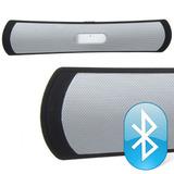 Bocina Bluetooth 2018 Block Recargable Usb Micro Sd 3.5 Mp3