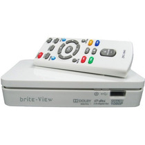 Brite View Bv-3100 Reproductor Multimedia
