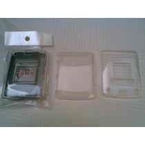 Wwow 2 Crystal Case Para Lg Lx600 Lotus!!!