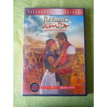 Un Refugio Para El Amor Dvd 2013 Edición U.s.a. Nuevo!