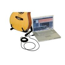 Cable Alesis Guitarlink Conecta Plug-and-play A Mac O Pc