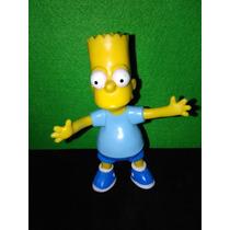Bart Simpson Figura Flexible