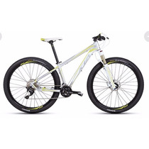 Bicicleta Mtb Alubike Xta Team R29 2016 12 Meses Sin Int