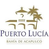 Desarrollo Puerto Lucía Resort, Departamentos En Venta En Acapulco