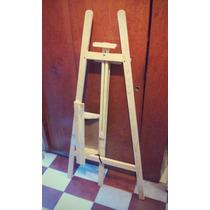 Caballete,madera Resistente, Bastidores, Oleo, Arte, Pintura