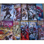 Marvel - The Mighty Thor (televisa)
