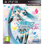 Hatsune Miku Project Diva F 2nd Pakogames Digitales