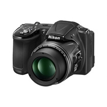 Tb Camara De Video Nikon Coolpix L830 16 Mp Cmos