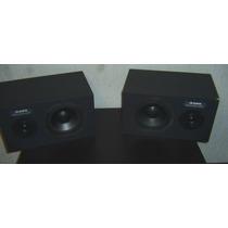 Bafles Monitores Alesis Mone P/ Estudio / Krk Yamaha Jbl