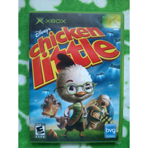 Chicken Little Xbox