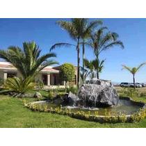 Terreno En Huichapan, Hacienda Real 1800