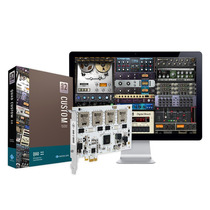 Procesadores Uad-2 Quad Custom Tarjetas Pcie Universal Audio