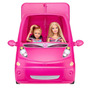 Tb Barbie Sisters Life In The Dreamhouse Camper
