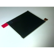 Lcd Pantalla Display 9220 9320 Blackberry Curve 001/111 002