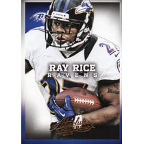 2013 Absolute Football Ray Rice Baltimore Ravens
