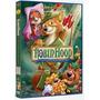 :: Robin Hood Edición Especial :: Disney Dvd