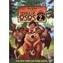 :: Tierra De Osos 1 :: Disney Dvd