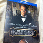 El Gran Gatsby Leonardo Dicaprio Bluray/copia Digital