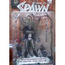 Medusa Curse Of The Spawn Series 13 Mcfarlane !*!*!*!*!*!*!*