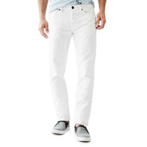 Pantalón Guess Slim Tapered Canoga Wash Talla 33