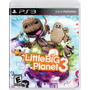 °° Little Big Planet 3 Para Ps3 °° En Bnkshop