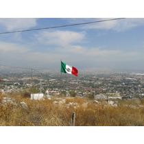 Terreno Con Vista Al Valle De Cuernavaca.
