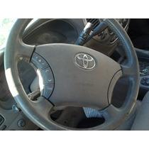 Bolsa De Aire Para Toyota Sequoia 2003
