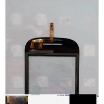 Touch Digitalizador Zte Kiss Ii V795 Excelente Calidad.