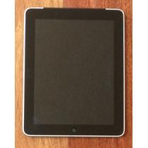 Ipad Negro 1 64 G Con Chip Para Celular