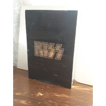 Kiss. The Difinitive Collection. Box Set.