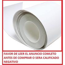 Mica Protectora Para Puerta Autoadherible Ancho 15.3cmx50cm
