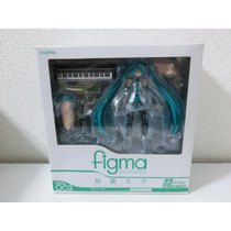 Anime - Vocaloid: Hatsune Miku Append Ver Figma Action