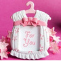 10 Portaretrato Bebé Hermoso Recuerdo Baby Shower Y Bautizo