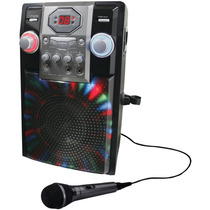 Tm Kareoke Gpx J182b Portable Player