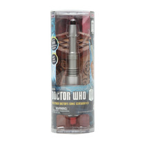Dr Who Screwdriver Destornillador Sonico Dr De La Guerra War