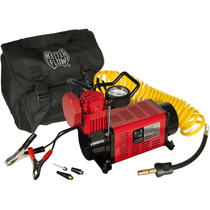 Tb Portable Compressor - Master Flow Mf-1050 Tsunami High V