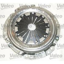 Kit Clutch Renault Aliance 1700 Valeo Frances 6730