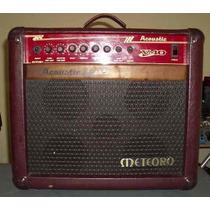 Amp Para Instrumentos Acusticos Acoustic V40
