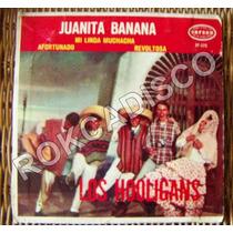 Rock Mexicano, Los Hooligans, Juanita Banana, Ep 7´,