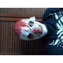 Slipknot Mascara Clown Subliminal Verses Original