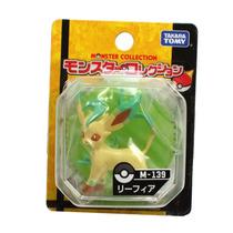 Anime Figures - Pokemon Black & White Takaratomy M Figur