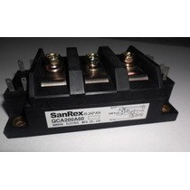 Transistor Qca200a600 Modulo De Potencia Ups Motor Servo