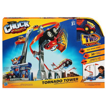 Tb Construccion Tonka Chuck & Friends Tornado Tower