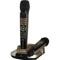 Tm Magic Sing Et23kh Hd Resolution Karaoke System With 2