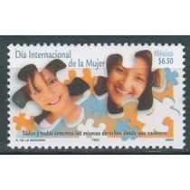 Sc 2438 Año 2005 Dia Internacionalde La Mujer