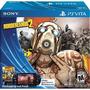 Playstation Vita (wi-fi) Borderlands 2 Limited Edition